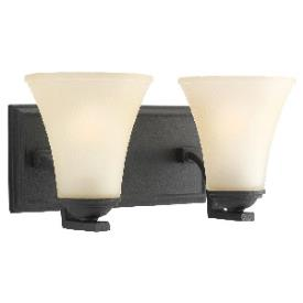 Sea Gull Lighting 44375BLE-839 Somerton - Two Light Bath Vanity