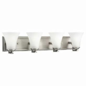 Sea Gull Lighting 44377-965 Four Light Bath Bar