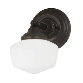 Sea Gull Lighting 44436-782 Academy - One Light Wall/Bath Bar