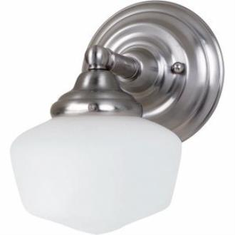 Sea Gull Lighting 44436-962 Academy - One Light Wall/Bath Vanity