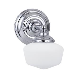 Sea Gull Lighting 44436BLE-05 Academy - One Light Wall/Bath Vanity
