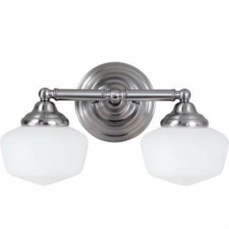 Sea Gull Lighting 44437BLE-962 Academy - Two Light Bath Bar