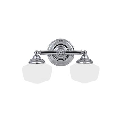 Sea Gull Lighting 44437BLE-05 Academy - Two Light Bath Bar