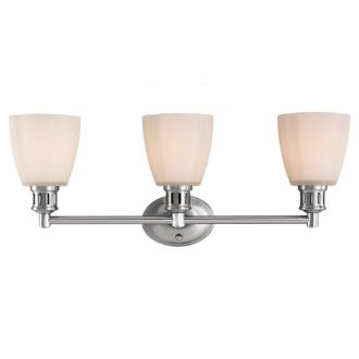 Sea Gull Lighting 44475 Century - Three Light Bath Fixture