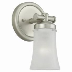 Sea Gull Lighting 44482-965 Single-Light Newport Wall/Sconce