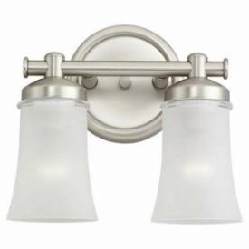 Sea Gull Lighting 44483-965 Two-Light Newport Vanity/Bath