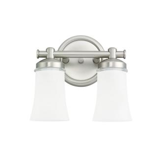 Sea Gull Lighting 44483-965 Two-Light Newport Vanity/Bath