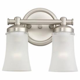 Sea Gull Lighting 44483BLE-965 Energy Star Two-light Newport Vanity/bath