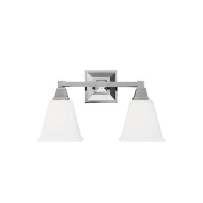 Sea Gull Lighting 4450402-05 Denhelm - Two Light Wall/Bath Bar