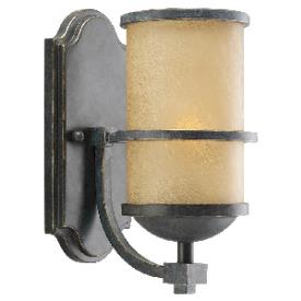 Sea Gull Lighting 44520BLE-845 Roslyn - One Light Wall Sconce
