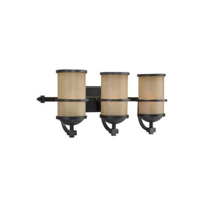 Sea Gull Lighting 44522BLE-845 Roslyn - Three Light Bath Vanity