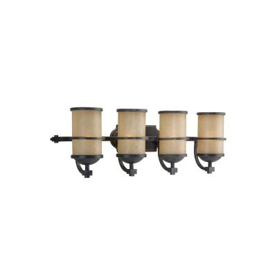 Sea Gull Lighting 44523-845 Four Light Wall/bath Fixture