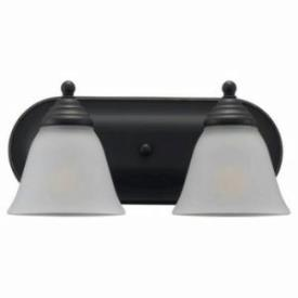 Sea Gull Lighting 44576-782 Albany - Two Light Bath Bar