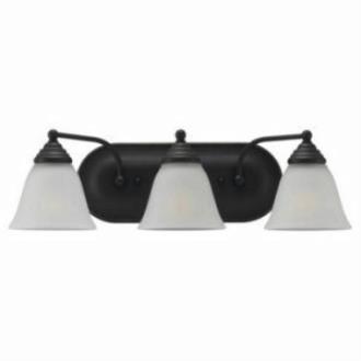 Sea Gull Lighting 44577-782 Albany - Three Light Bath Bar