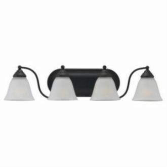 Sea Gull Lighting 44578-782 Albany - Four Light Bath Bar