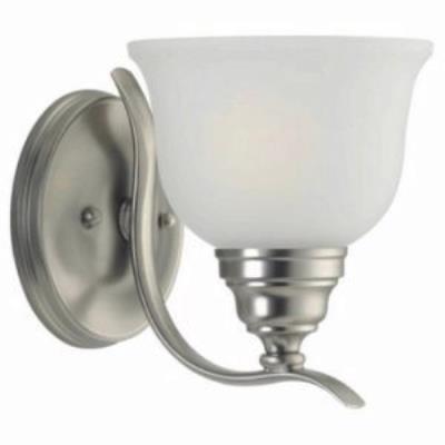 Sea Gull Lighting 44625BLE-962 Wheaton - One Light Bath Bar