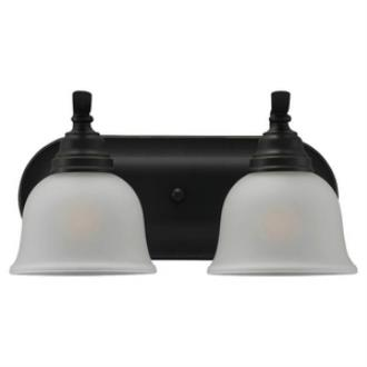 Sea Gull Lighting 44626BLE-782 Wheaton - Two Light Bath Bar