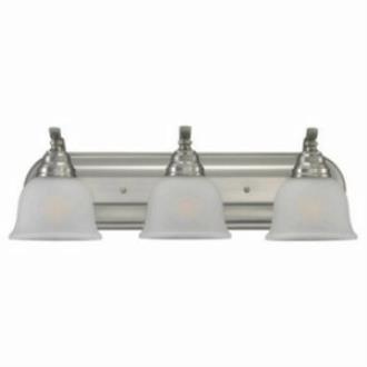 Sea Gull Lighting 44627-962 Wheaton - Three Light Bath Bar