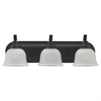 Sea Gull Lighting 44627BLE-782 Wheaton - Three Light Bath Bar