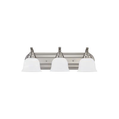 Sea Gull Lighting 44627BLE-962 Wheaton - Three Light Bath Bar