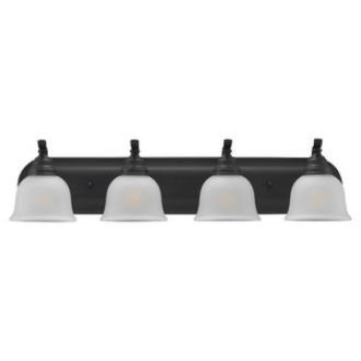 Sea Gull Lighting 44628BLE-782 Wheaton - Four Light Bath Bar
