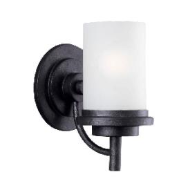 Sea Gull Lighting 44660BLE-839 Winnetka - One Light Wall Sconce