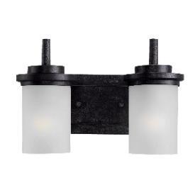 Sea Gull Lighting 44661BLE-839 Winnetka - Two Light Bath Vanity