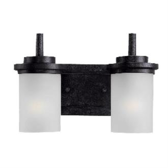 Sea Gull Lighting 44661BLE-839 Winnetka - Two Light Bath Vanity