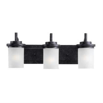 Sea Gull Lighting 44662BLE-839 Winnetka - Three Light Bath Vanity