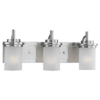 Sea Gull Lighting 44662BLE-962 Winnetka - Three Light Bath Vanity