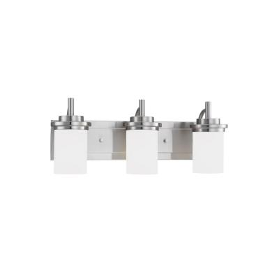Sea Gull Lighting 44662BLE-962 Winnetka - Three Light Bath Vanity