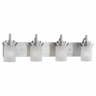 Sea Gull Lighting 44663 Winnetka - Four Light Bath Fixture