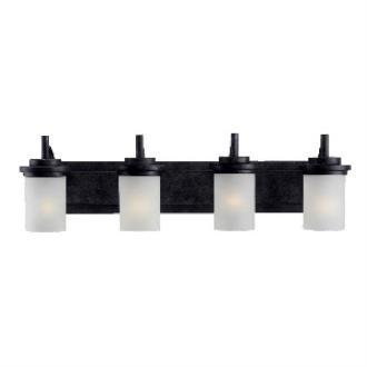 Sea Gull Lighting 44663BLE-839 Winnetka - Four Light Bath Vanity