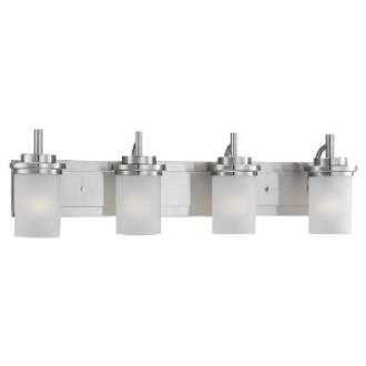 Sea Gull Lighting 44663BLE-962 Winnetka - Four Light Bath Vanity