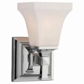 Sea Gull Lighting 44705-05 Melody - One Light Bath Bar