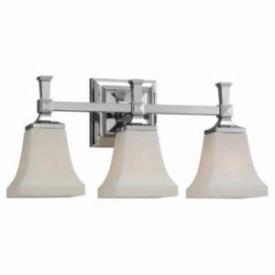 Sea Gull Lighting 44707-05 Melody - Three Light Bath Bar