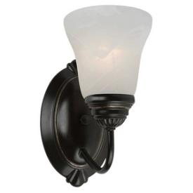 Sea Gull Lighting 44760-782 Oaklyn - One Light Bath