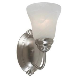 Sea Gull Lighting 44760-962 Oaklyn - One Light Bath