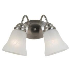 Sea Gull Lighting 44761-962 Oaklyn - Two Light Bath