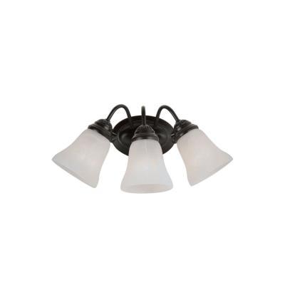 Sea Gull Lighting 44762-782 Oaklyn - Three Light Bath
