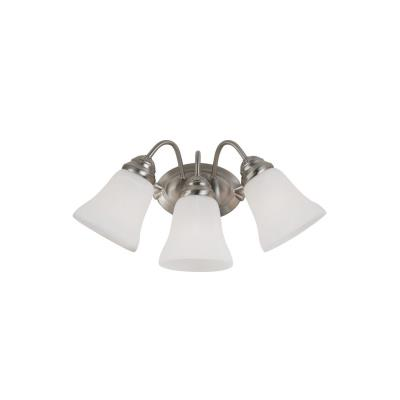 Sea Gull Lighting 44762-962 Oaklyn - Three Light Bath