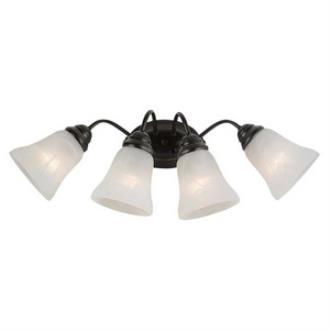 Sea Gull Lighting 44763-782 Oaklyn - Four Light Bath