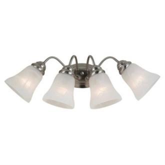 Sea Gull Lighting 44763-962 Oaklyn - Four Light Bath