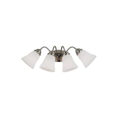 Sea Gull Lighting 44763-962 Oaklyn - Four Light Bath