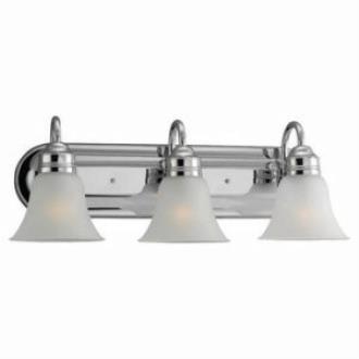 Sea Gull Lighting 44852-05 Three-Light Gladstone Wall/Bath