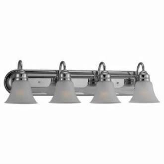 Sea Gull Lighting 44853-05 Four-Light Gladstone Wall/Bath