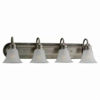 Sea Gull Lighting 44853-965 Four-Light Gladstone Wall/Bath