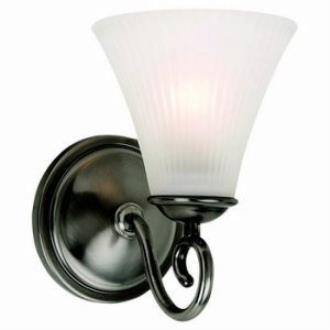 Sea Gull Lighting 44935 Joliet - One Light Wall Sconce