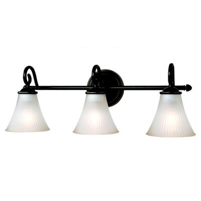 Sea Gull Lighting 44937 Joliet - Three Light Wall/Bath Vanity