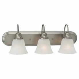Sea Gull Lighting 44941-962 Windgate - Three Light Bath Bar